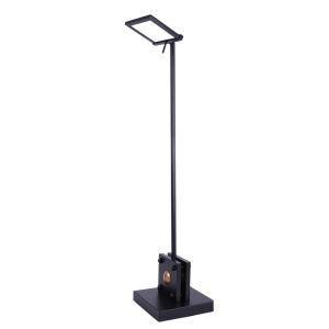 LEDテーブルランプ スタンドライト 卓上照明 玄関照明 回転可能 北欧風 LED対応 4000K