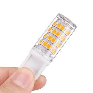 LED電球 G9電球 5W/7W 6個/8個/10個入り