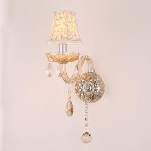 壁掛けライト クリスタル照明 ウォールランプ ブラケット 照明器具 玄関照明 1灯/2灯