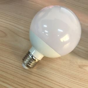 Led電球 昼光色 12W 360°SMD AC85-265V 3個入り