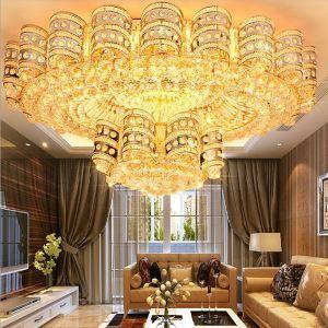 LEDシーリングライト クリスタル照明 天井照明 リビング照明 円形 オシャレ LED対応 LS89382