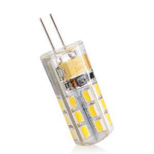 LED電球 G4口金 電球色 昼光色 3W 12V 10個入り