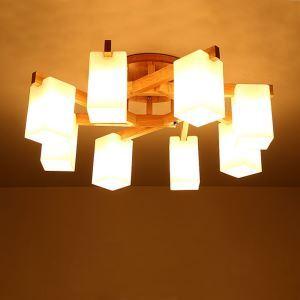 シーリングライト 天井照明 リビング照明 寝室照明 和風 3/5/8灯