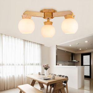 シーリングライト 天井照明 リビング照明 寝室照明 和風 3/5/7灯