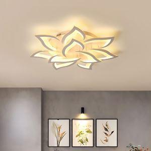 LEDシーリングライト 天井照明 リビング照明 店舗照明 ヒマワリ型 LED対応