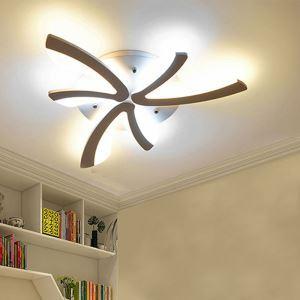 LEDシーリングライト 天井照明 リビング照明 店舗照明 タンポポ型 LED対応