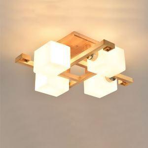 シーリングライト 天井照明 リビング照明 寝室照明 和風 Y5650