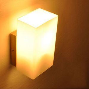 壁掛け照明 ウォールランプ 玄関照明 ブラケット 和風 北欧風 1灯