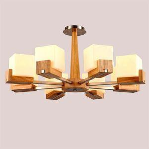 シャンデリア 天井照明 リビング照明 寝室照明 和風 3/5/8灯