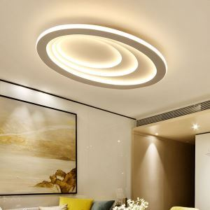 LEDシーリングライト リビング照明 ダイニング照明 寝室照明 雲柄 楕円形 14畳 LED対応