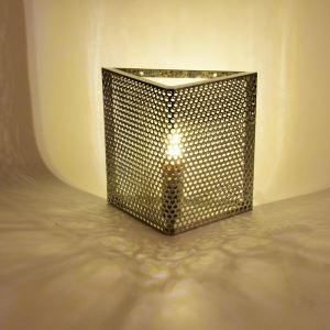 壁掛け照明 ウォールランプ ブラケット 玄関照明 間接照明 三角形 1灯