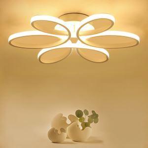 LEDシーリングライト リビング照明 ダイニング照明 店舗照明 天井照明 オシャレ 幾何型 12畳 リモコン付