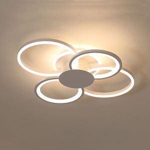LEDシーリングライト 天井照明 リビング照明 店舗照明 環型 8畳 LED対応