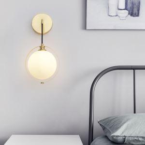 LED壁掛け照明 ブラケット ウォールランプ 玄関照明 枕元照明 LED対応 B2228