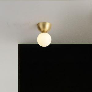 LEDシーリングライト 玄関照明 店舗照明 寝室照明 北欧風 1灯 B5531