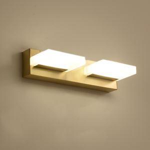 LEDミラーライト 壁掛け照明 ブラケット ウォールランプ 北欧風 JO3315