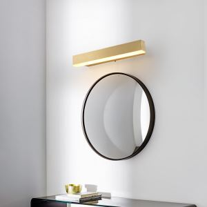 LEDミラ前用照明 壁掛け照明 ブラケット ウォールランプ 北欧風 LED対応 JO3318