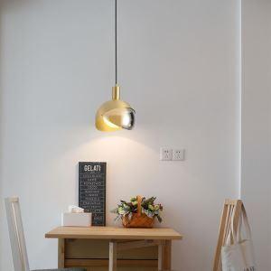 LEDペンダントライト ダイニング照明 リビング照明 店舗照明 北欧風 1/3灯 CD2216