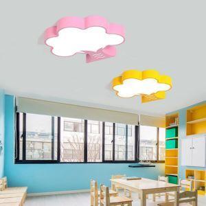LEDシーリングライト 照明器具 子供屋照明 寝室 リビング 居間 オシャレ ツリー型 LED対応 MSXD052