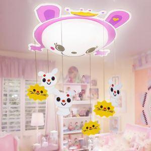 LEDシーリングライト 照明器具 子供屋照明 寝室 リビング 居間 オシャレ ヒマワリ型 LED対応