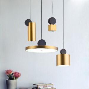 LEDペンダントライト 照明器具 リビング照明 ダイニング照明 天井照明 オシャレ 北欧風 創意 LED対応 LB81101