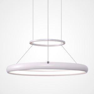 LEDペンダントライト 照明器具 リビング照明 ダイニング照明 店舗照明 オシャレ 北欧風 創意 白色/黒色 LED対応 LB81113