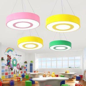 LEDペンダントライト 照明器具 子供屋照明 リビング照明 天井照明 3色 LED対応 MSXD008