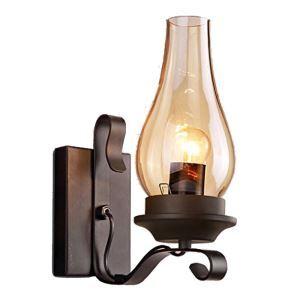 壁掛け照明 ウォールランプ ブラケット 玄関照明 北欧 レトロ 1灯 QM9104