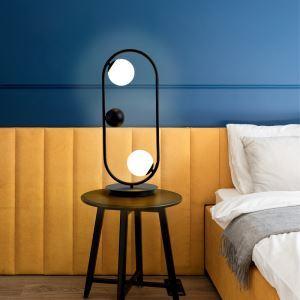 LEDテーブルランプ スタンドライト 読書灯 書斎照明 魔豆系 LED対応 QM6602