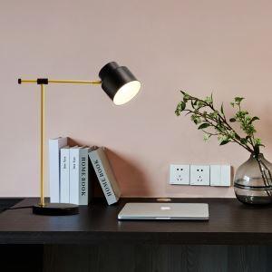 テーブルランプ スタンドライト 読書灯 書斎照明 北欧 1灯