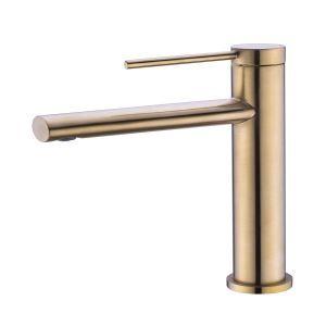 洗面蛇口 バス水栓 冷熱混合水栓 水道蛇口 3色