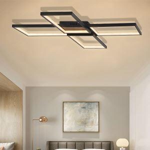 LEDシーリングライト リビング照明 寝室照明 天井照明 十型 2色 LB0602