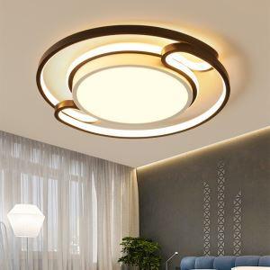 LEDシーリングライト リビング照明 ダイニング照明 寝室照明 天井照明 輪形 LB0406