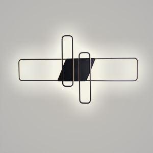 LEDシーリングライト リビング照明 ダイニング照明 子供屋照明 天井照明 衛星型 LB0601