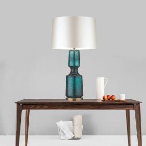 テーブルランプ スタンドライト 書斎照明 リビング照明 ガラス 1灯 HY251