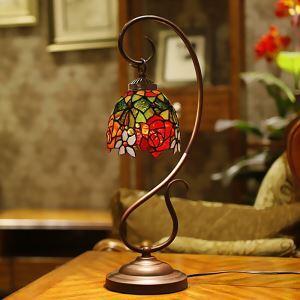 ステンドグラス テーブルランプ 卓上照明 間接照明 1灯 BEH399413