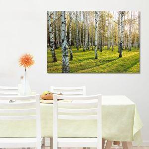 絵画 油彩画 アートパネル 装飾絵画 壁飾り 森林 プレゼント 1pcs オシャレ