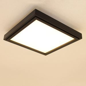 LEDシーリングライト リビング照明 照明器具 天井照明 ダイニング 寝室 和室和風 黒色 10畳 方形 LED対応 調光調色可能 JPL1062B