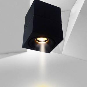 LEDスポットライト LEDシーリングライト 照明器具 店舗照明 玄関照明 LED対応 折畳み 3色