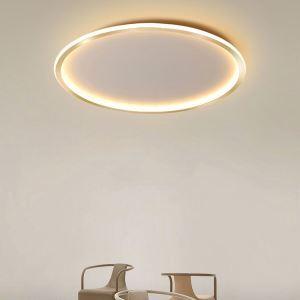 LEDシーリングライト リビング照明 ダイニング照明 寝室照明 天井照明 丸型 1環 LED対応