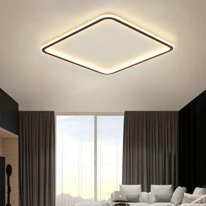 LEDシーリングライト 天井照明 リビング照明 ダイニング照明 寝室 居間 方形 LED対応