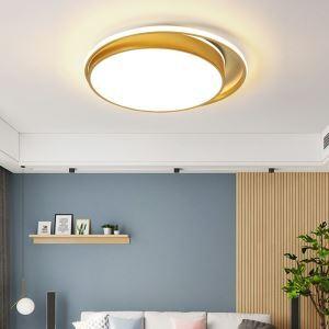 LEDシーリングライト 天井照明 リビング照明 ダイニング照明 寝室 居間 丸型 LED対応