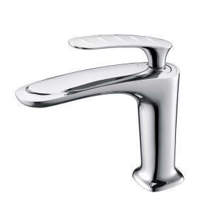 洗面水栓 バス蛇口 冷熱混合水栓 水道蛇口 手洗器水栓 3色 H185mm