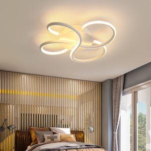 LEDシーリングライト リビング照明 ダイニング照明 寝室 居間 子供屋 花型 北欧風 LED対応
