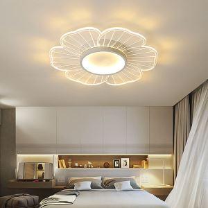 LEDシーリングライト リビング照明 子供屋照明 ダイニング照明 寝室照明 花型 オシャレ LED対応