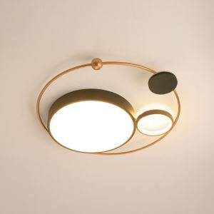 LEDシーリングライト リビング照明 ダイニング照明 寝室照明 天井照明 丸型 LED対応