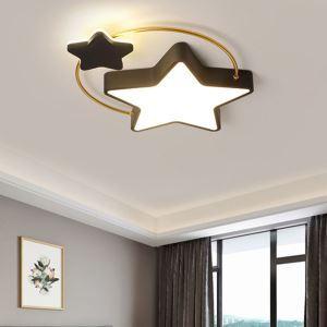 LEDシーリングライト リビング照明 ダイニング照明 寝室照明 天井照明 星型 LED対応