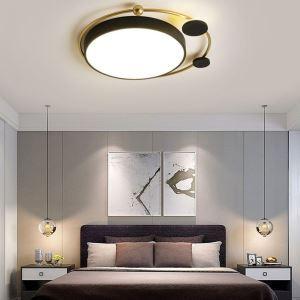 LEDシーリングライト リビング照明 ダイニング照明 天井照明 寝室 子供屋 創意 LED対応