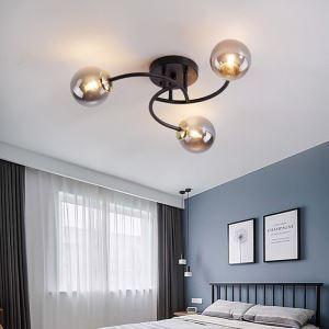 LEDシーリングライト ダイニング照明 リビング照明 寝室照明 3/5灯 2色