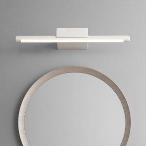 LEDミラーライト 壁掛け照明 ウォールランプ 化粧室ブラケット 北欧風 白色